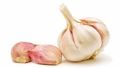 Garlic workoutic