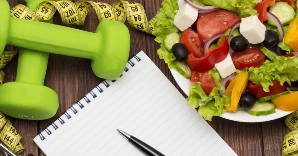 Ako správne zostaviť svoj fitness jedálniček - Workoutic