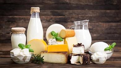 Chudnutie mliecne vyrobky - workoutic