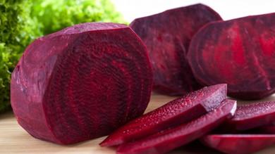 Cvikla - repa - vitamíny