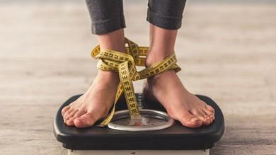 Chudnutie vaha - workoutic