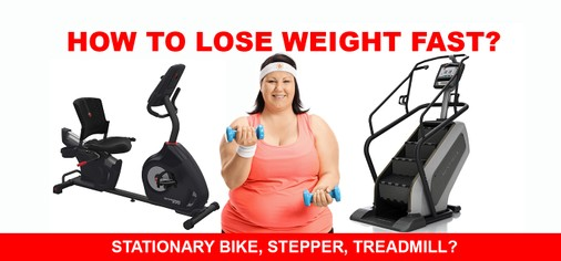 How to lose weight fast? Workoutic