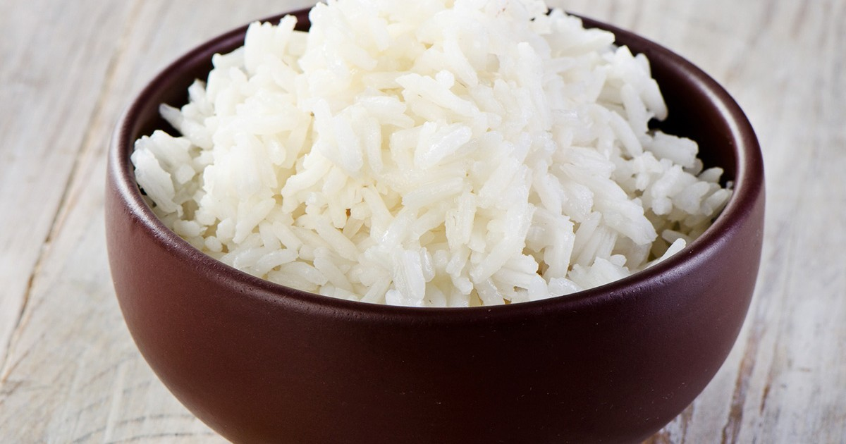 rice - workoutic