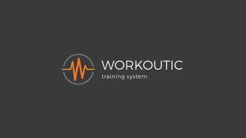 Workoutic Logo