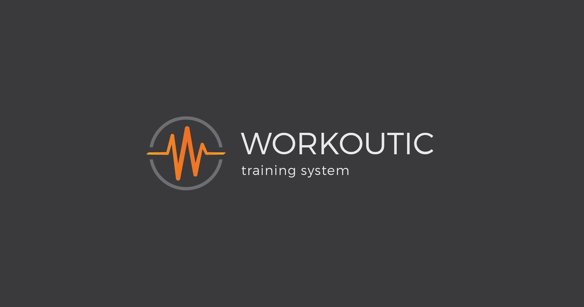 Workoutic Logo