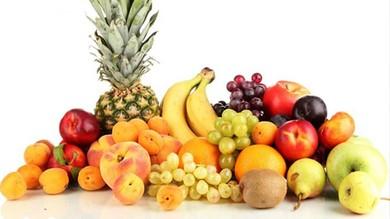 Chudnutie ovocie - workoutic