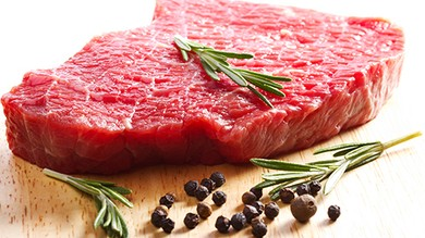 Chudnutie steak - workoutic