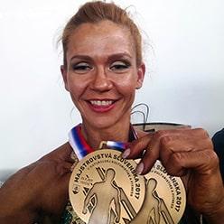 Pavlina Kovacova