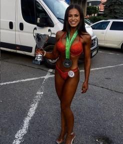 Emilia Rujakova