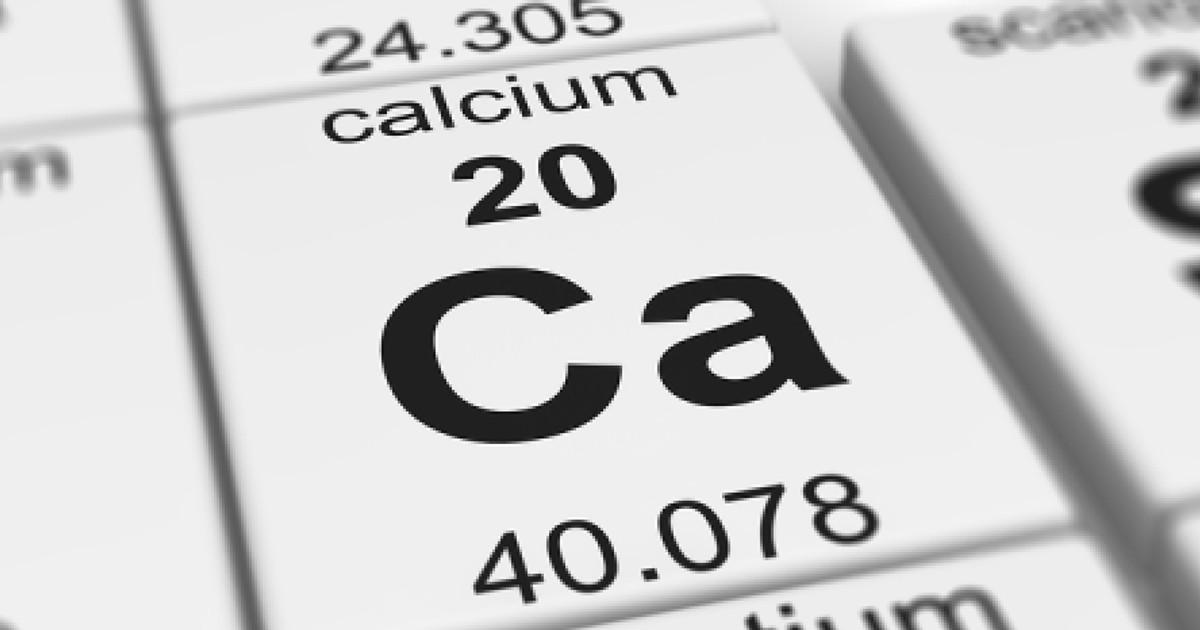 Workoutic Calcium Ca